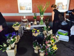 Geraldton Platform Markets