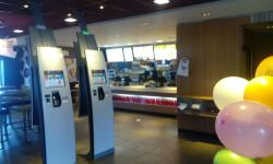 McDonald's Overijse