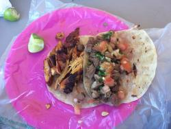 Tacos Brissa
