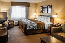 Sleep Inn & Suites Bismarck I-94