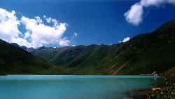 Chatyr-Kul Lake