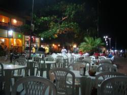 Terraco Barlavento Restaurante