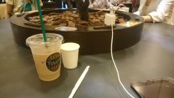 Tully's Coffee, Emio Tokorozawa