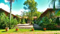 Los Jardines de Aregua