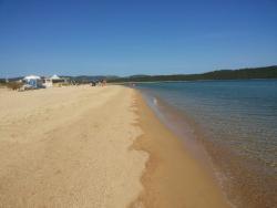 Spiaggia Porto Liscia