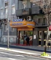 Restaurante Marisqueira Luminosa