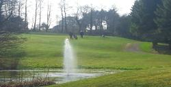 Blackwater Golf ourse