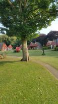 Kingsdown Holiday Park
