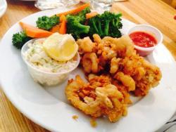 Mr. Shrimp Seafood Restaurant & Market