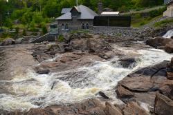 Bracebridge Falls