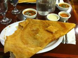 Dosa N' Biryani Restaurant & Bar