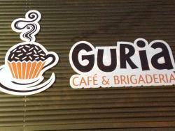 Guria Café e Brigaderia