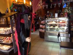 Bewitch Bakery