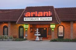 Ariani Restaurant & Lounge