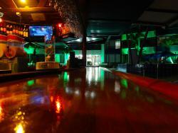 Cabana Beach Bar and Restaurant Royal Palm