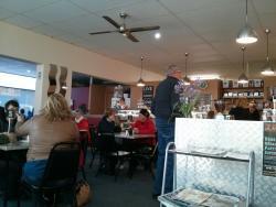 Thipatiy Coffee Lounge