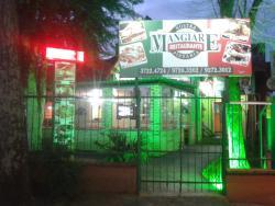 Nostra Mangiare Pizzaria & Restaurante