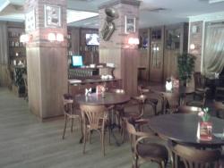 Beer Restaurant Petrovich