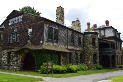 Stonehurst The Robert Treat Paine Estate