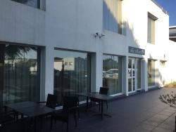 Hotel Kyriad Prestige Restaurant
