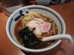 Takechan Niboshiramen