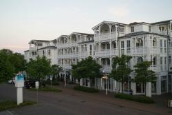 Parkhotel Sellin