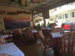 Taverna-Crete