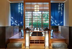 Edogin Japanese Restaurant (Marriott Yalong Bay)