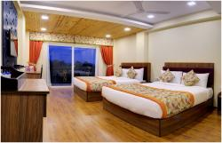 Summit Barsana Resort & Spa