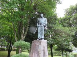 Taman Musashizuka