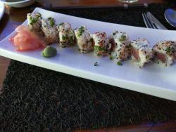 SYN Asian Grill & Bar