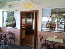 Joaquina Emilia Cafe