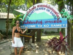 Khao Laem Ya - Mu Ko Samet National Park
