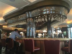 The Bar !!!