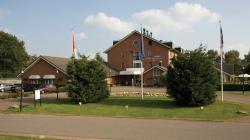 Fletcher Hotel-Restaurant Heidehof