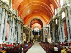 Igreja de Sao Domingos (Santa Justa e Rufina)