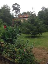 Casa la Bahua