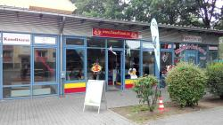 Pizza Planet Hennigsdorf