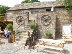 The Watermill Cafe