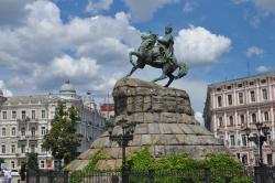 Hetman Bohdan Khmelnitsky Monument