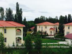 Hotel Aurora Issyk-Kul