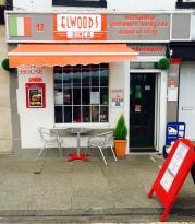 Elwoods Easy Diner