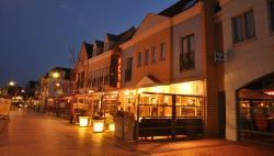 Fletcher Hotel-Restaurant De Cooghen