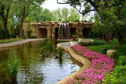 Arboretum et jardin botanique de Dallas