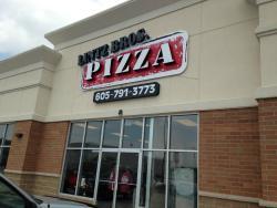 Lintz Bros. Pizza