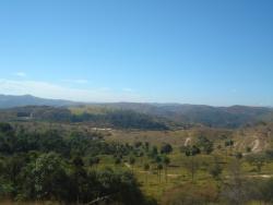 Ruínas do Solar Melo Viana