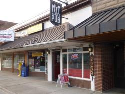 Maggie's Pub
