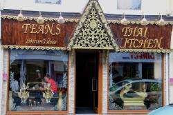 Teans Thai Kitchen
