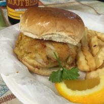 Randy & Sandy's Seafood