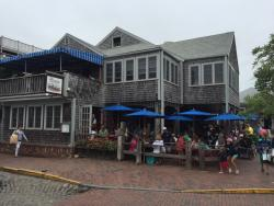 Tavern Nantucket